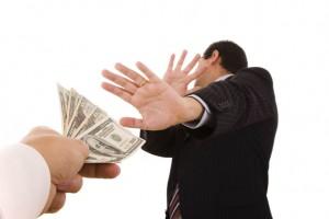 Финансовый Тормоз №1: Скрытое Нежелание БОЛЬШИХ Денег