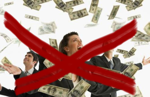 [ПРОВОКАЦИЯ!] Финансовый Лох. Как его вычислить?