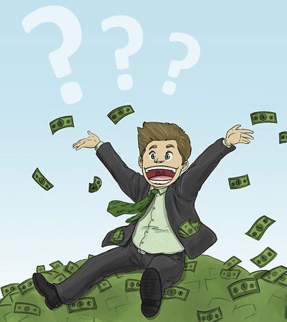 Вам Для ЭТОГО Нужны Деньги?